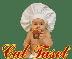 Cal Tuset